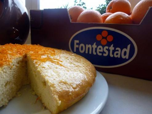 Naranjas Fontestad
